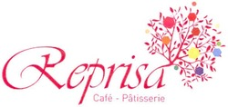 reprisa; cafe-patisserie