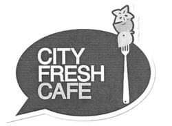 city fresh cafe