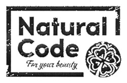 for your beauty; natural code