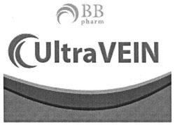 ultra vein; вв; ultravein; bb pharm