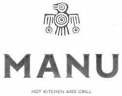 hot kitchen and grill; manu