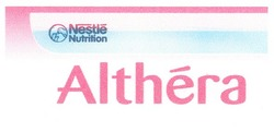 althera nestle nutrition