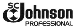 johnson professional; sc