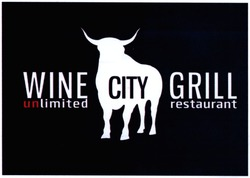 unlimited; restaurant; wine city grill
