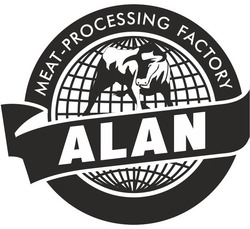 alan; meat processing factory; meat-processing factory