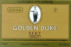 golden duke