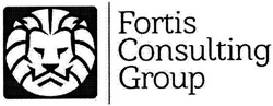 fortis consulting group