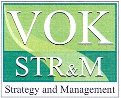 str&m; strategy and management; vok