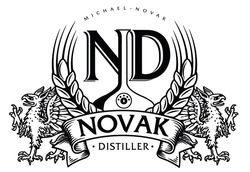novak distiller; nd; michael novak; michael-novak