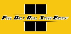 feel only real speed energy; forse