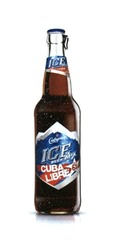 beer mix; ice; славутич; cuba libre