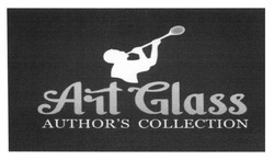 art glass; author's collection; authors