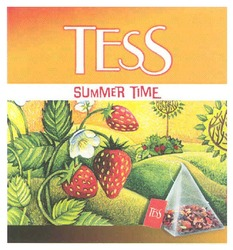 tess summer time; тіме