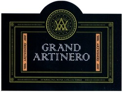 art winery; artwinery; sparkling wine collectible; grand artinero