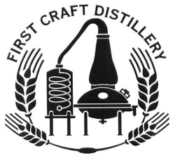 first craft distillery